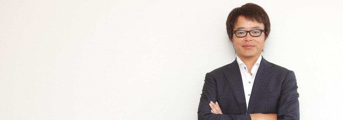 採用が経営を変えた瞬間 代表取締役社長 市川 浩透氏
