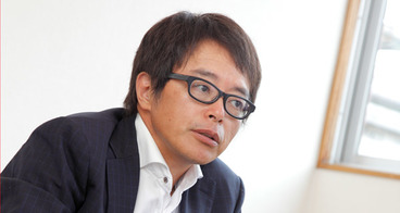 【Vol.1】常盤工業株式会社
