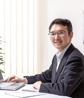 首都圏で培ったITスキルを活かし、地元静岡でグローバルメーカーの成長に貢献。